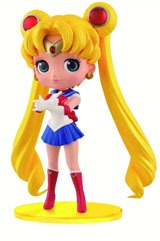 Sailor Moon Q-Posket 5 1/2