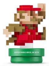 amiibo Mario Classic Color Super Mario 30th