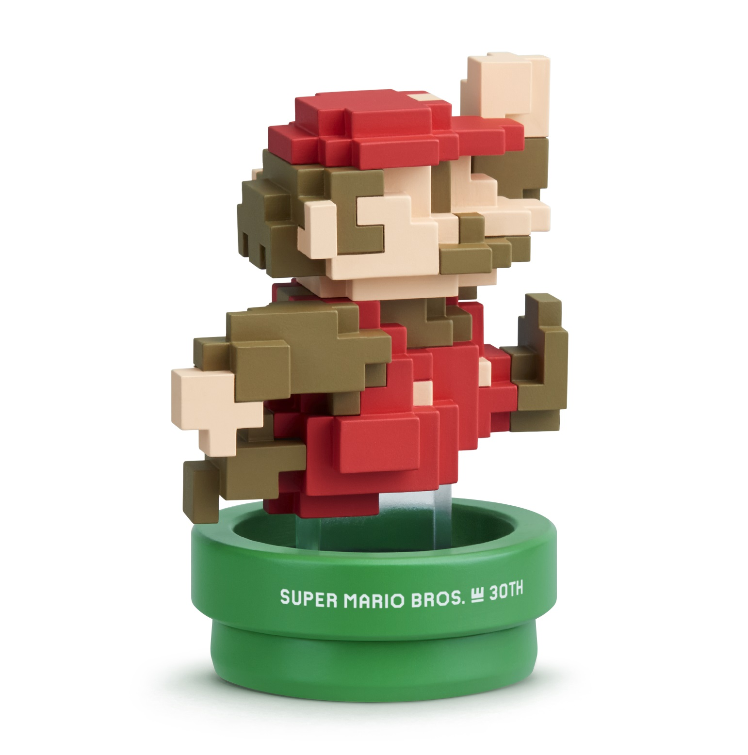 amiibo Super Mario Bros. 30th Anniversary Mario - Classic Color