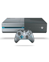 Xbox One 1TB Halo 5 Limited Edition Bundle