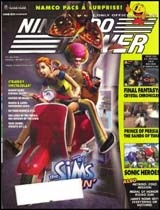 Nintendo Power Volume 176 The Sims Bustin' Out