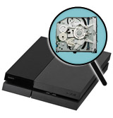 PlayStation 4 Repairs: Disc Drive Replacement Service