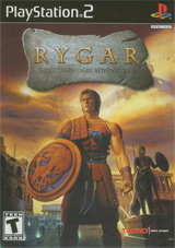 Rygar: Legendary Adventure