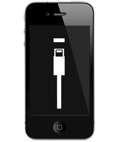iPhone 4 Repairs: Charging Port Replacement Service