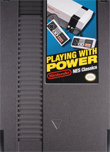 Playing With Power: Nintendo NES Classics Prima Guide