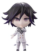 Danganronpa V3: Ohma Kokichi Deformed Doll Figure Type B Limited Edition