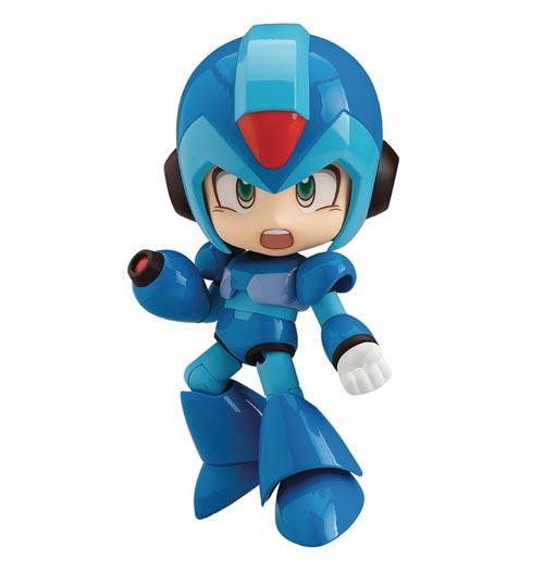 Mega Man X Nendoroid