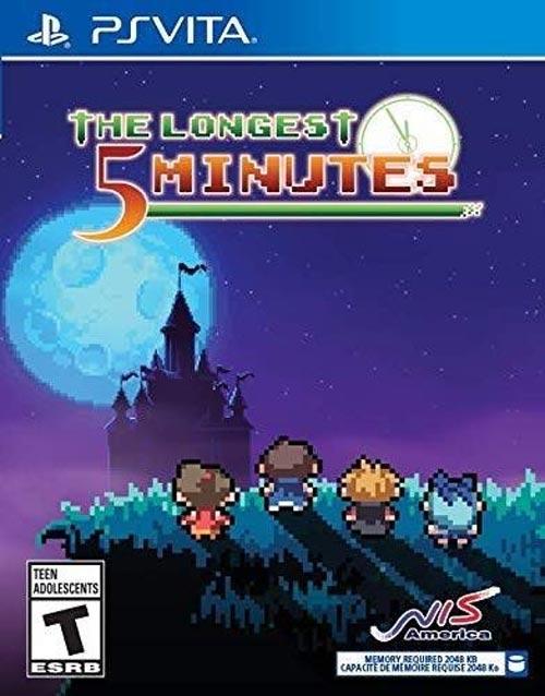 Longest Five Minutes, The