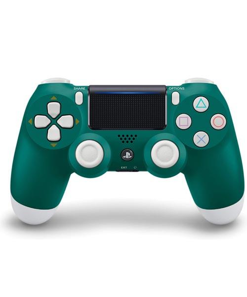 Playstation 4 DualShock 4 Wireless Controller Alpine Green
