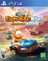 Buy Xbox One Garfield Kart Furious Racing Estarland Com