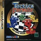 Tactics Formula