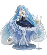 Character Vocal Series 01: Hatsune Miku Snow Princess 1/7 PVC Figure