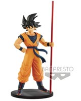 Dragon Ball Super Movie: Son Goku 20th Film Limited Figure