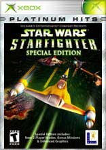 Star Wars: Starfighter: Special Edition