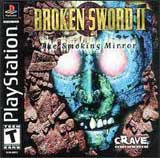 Broken Sword II: Smoking Mirror