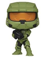 Pop Games Halo Infinite Master Chief Vinyl Figure