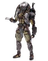 Alien vs Predator Young Blood Predator 1/18 Scale Figure