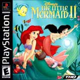 Little Mermaid II