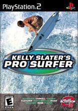 Kelly Slater Pro Surfer