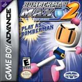 Bomberman Max 2: Blue Advance