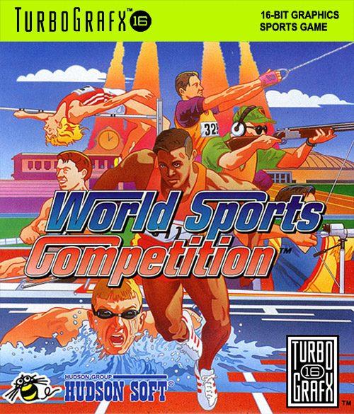 World Sports Competition