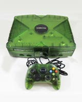 Microsoft Xbox Halo Special Edition System Trade-In