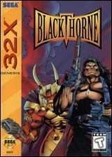 BlackThorne / 32X