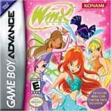 Winx Club: Quest Code