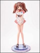 Melancholy of Suzumiya Haruhi: Asahina Mikuru 1/6 Scale PVC Figure