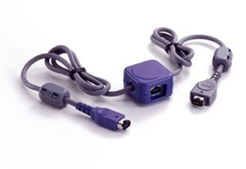 Game Boy Advance Game Link Cable AGB-005