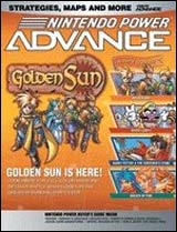 Nintendo Power Advance Vol 3 Guide