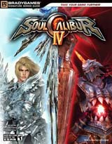 Soul Calibur IV Strategy Guide