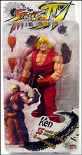 Street Fighter IV Ken 7