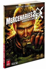 Mercenaries 2 Official Game Guide