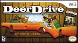 Deer Drive With Rifle