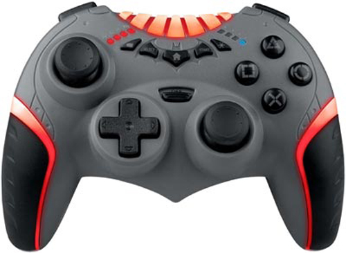 PlayStation 3 Batman: Arkham City Wireless Batarang Controller