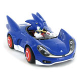 Sonic & Sega All-Stars Racing Battery-Operated Car Sonic