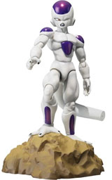 Dragon Ball Z: Frieza Final Form S.H.Figuarts Action Figure
