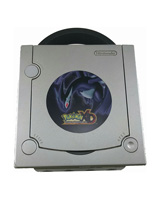Nintendo GameCube Pokemon XD Edition