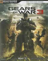 Gears of War 3 Stratgy Guide (Brady)