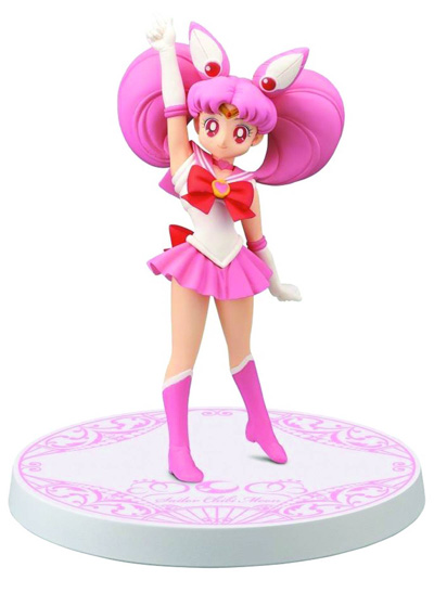 Girls Memory Chibi Moon