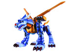 Digimon Metalgarurumon S.H.Figuarts Action Figure
