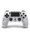 Playstation 4 DualShock 4 Wireless Controller Crystal Sony