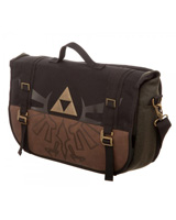Legend of Zelda Hylian Crest Messenger Bag