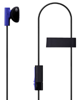 Playstation 4 Mono Chat Earbud with Mic by Sony