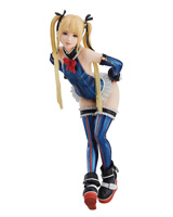 Dead or Alive 5: Last Round: Marie Rose 1/5 PVC Figure