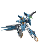 Gundam Build Fighters: A-Z Gundam HGBF 1/144 Scale Model Kit