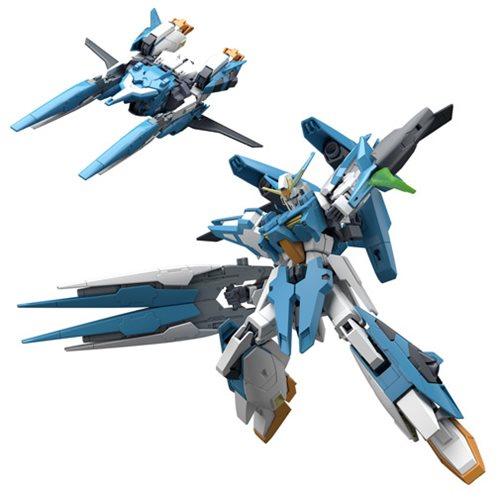 Gundam Build Fighters: A-Z Gundam HGBF 1/144-Scale Model Kit
