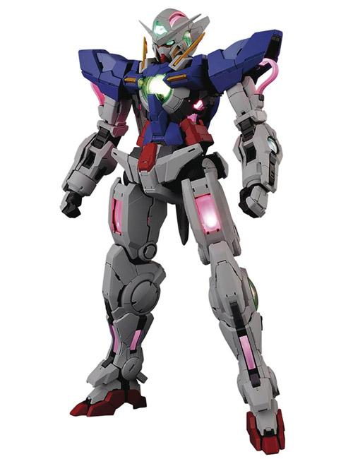 Gundam 00: Perfect Grade LED Unit for Gundam Exia