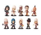 Assassin's Creed Mini Figures